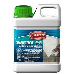 OWATROL E-B - přísada do barev a laku