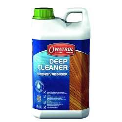 OWATROL DEEP CLEANER - odstraňovač oleje & čistič
